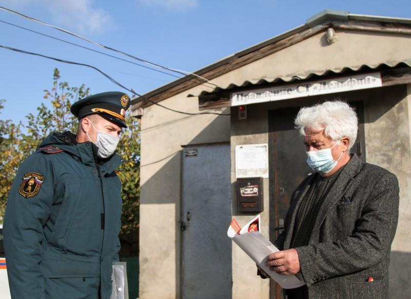 В Севастополе стартовала профилактическая операция «Отопление»