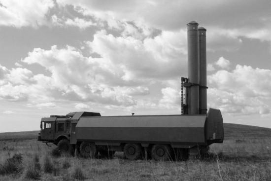 Противокорабельные ракетные комплексы провели учение в Крыму