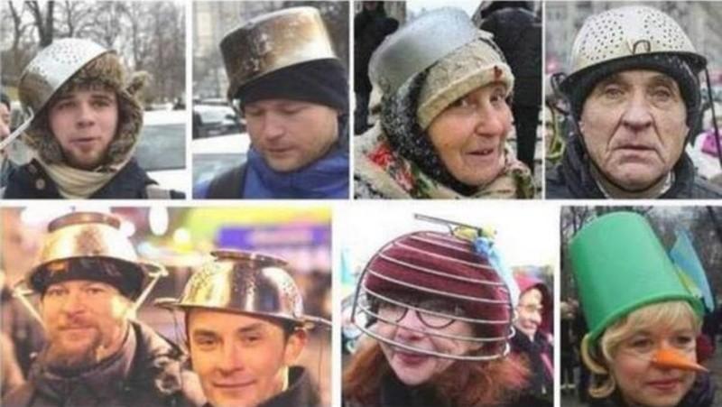 """Николай Азаров рассказал о """"великих достижениях"""" Майдана"""