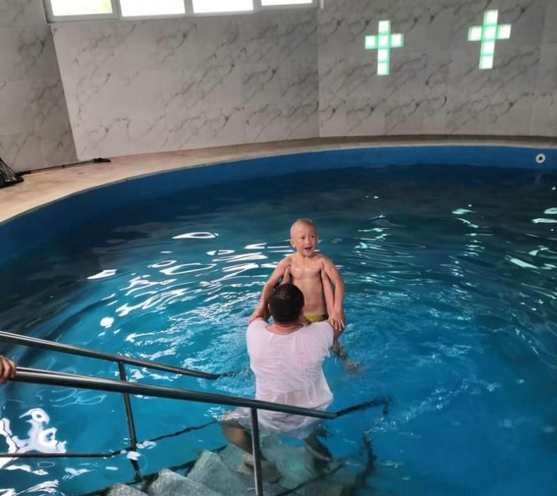 Юные рукопашники Севастополя развиваются не только физически, но и духовно
