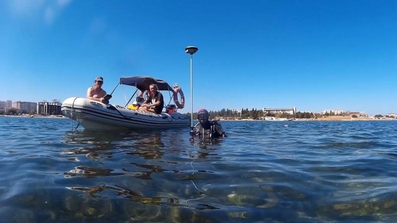 В Херсонесе завершился археологический сезон подводных исследований