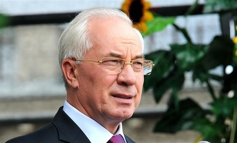 Николай Азаров: в этот день наступила решающая фаза реализации государственного переворота