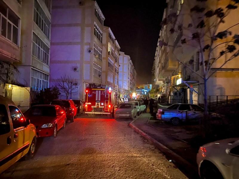 В Севастополе произошел пожар в квартире по улице Вакуленчука