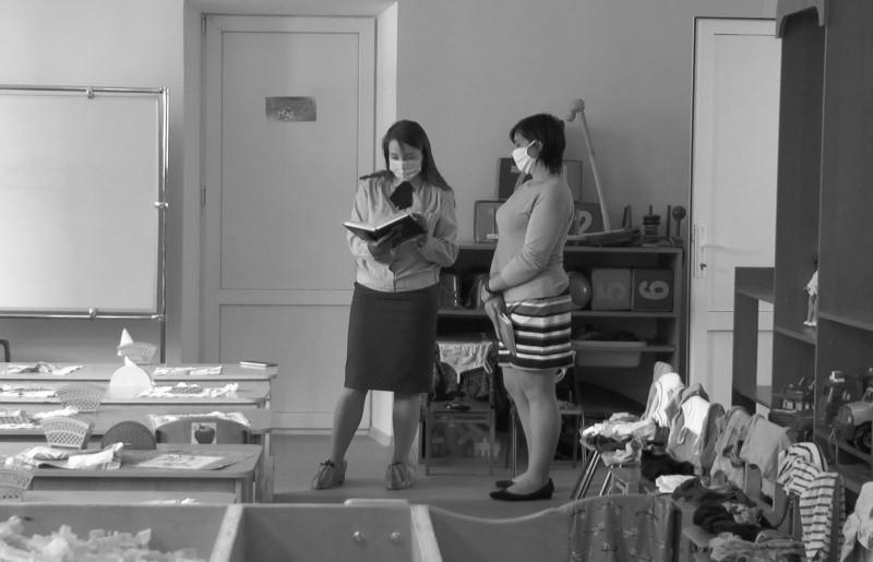 Прокуратурой Севастополя организованы проверки в детских садах