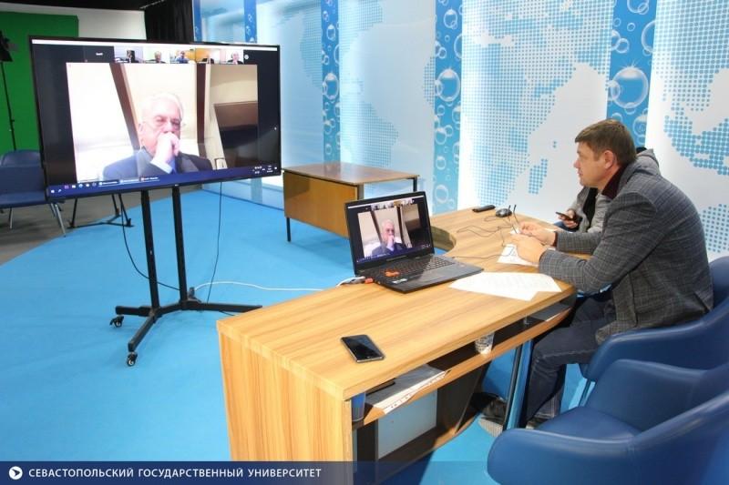 Можно ли восстановить Пальмиру, обсудили ученые России и Сирии