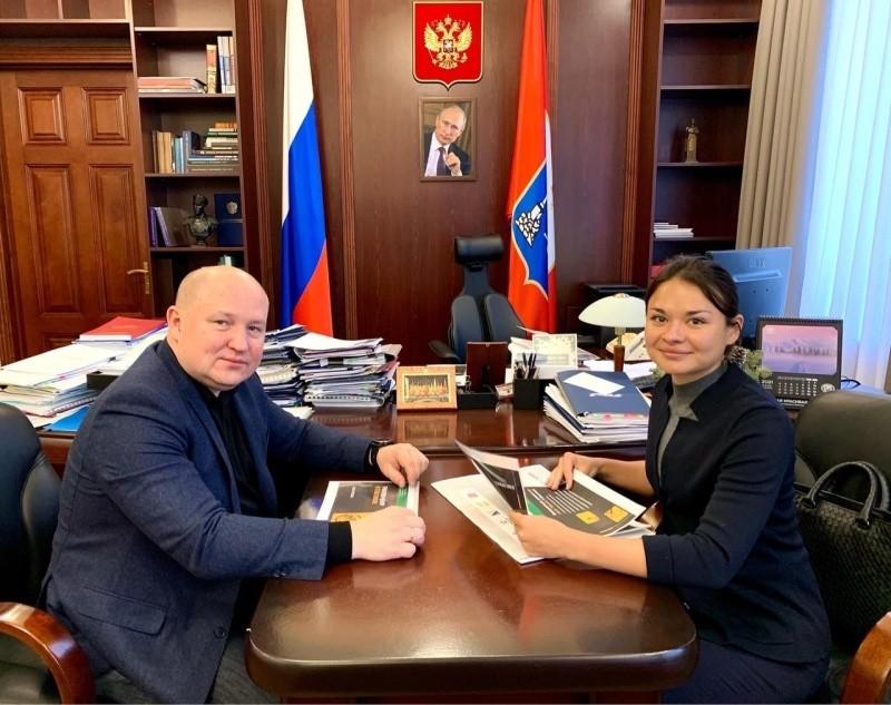 В Севастополе планируют развивать триатлон