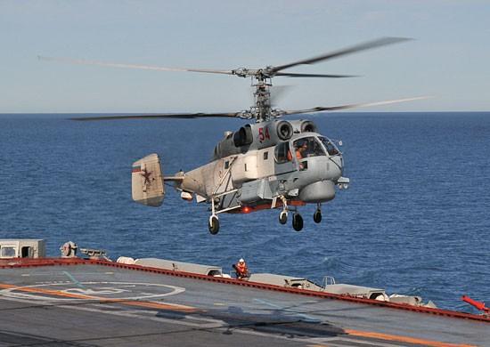 В 2020 году общий налёт сил Морской авиации ЧФ составил более 4,5 тысяч часов