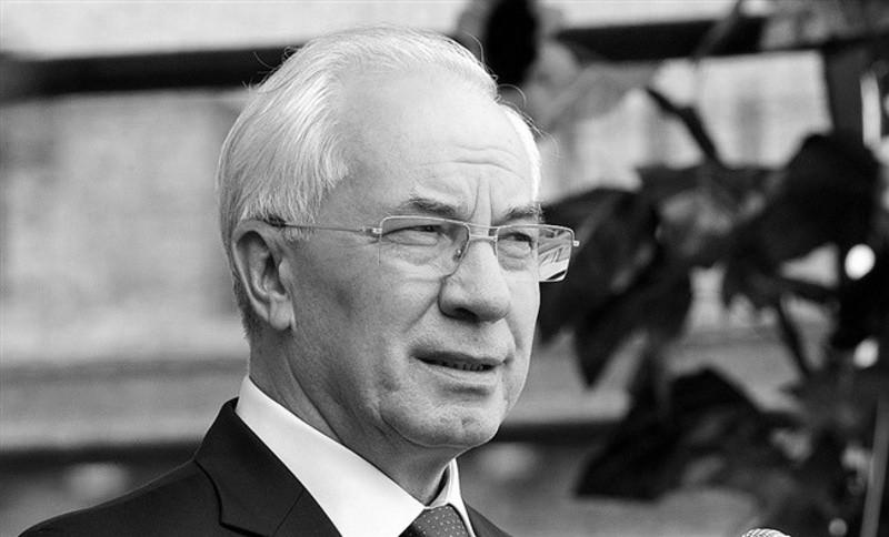 Бывший премьер-министр Украины обратился к белорусскому народу