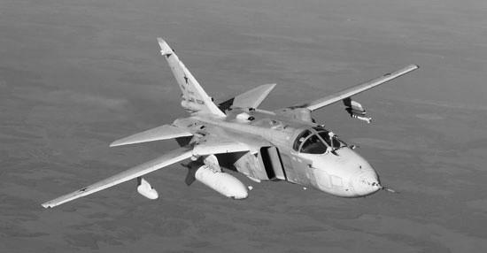 Лётчики Морской авиации ЧФ выполнили полёты в сложных метеоусловиях