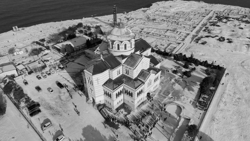 Крещенские купания в Севастополе прошли без происшествий