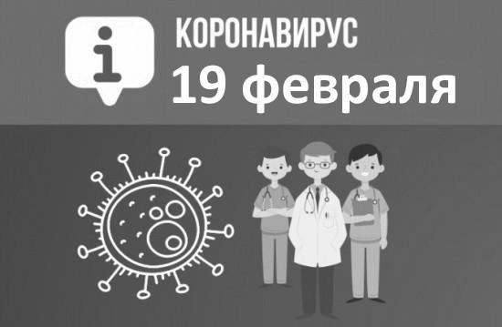 В Севастополе за сутки выявлено 74 новых заболевших COVID-19