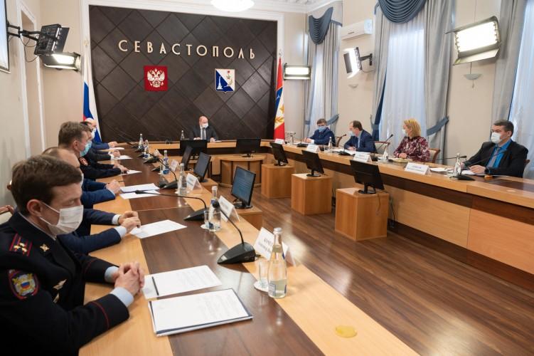 В Севастополе принято решение увеличить заполняемость театров и кинотеатров до 50%
