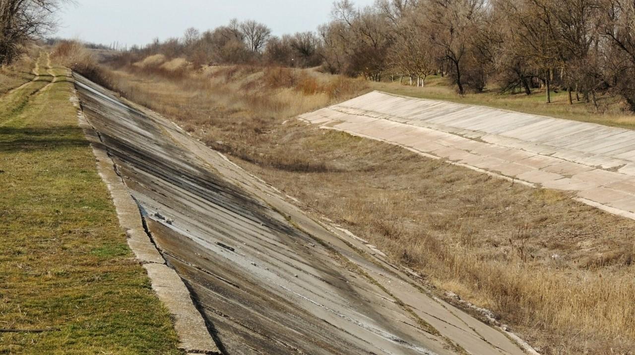 Сергей Аксенов: устойчивое водоснабжение Крыма будет обеспечено без участия Украины