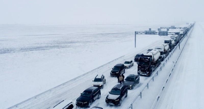 Сергей Аксенов попросил крымчан воздержаться от выезда на трассу «Таврида»
