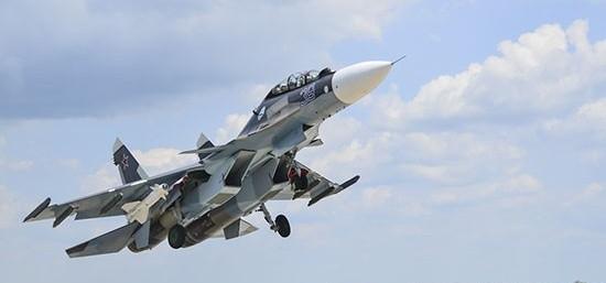 На Черноморском флоте началось учение морской авиации