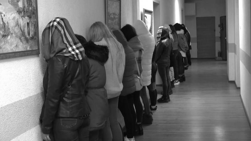 В Севастополе и Крыму выявили и ликвидировали притоны для занятия проституцией