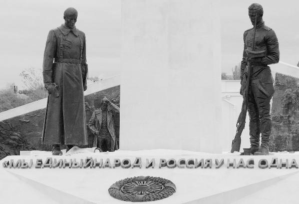22 апреля в Севастополе откроют памятник 100-летию окончания Гражданской войны