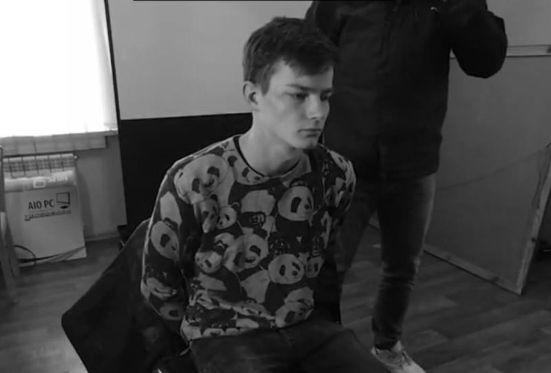 В Севастополе задержан гражданин России за шпионаж в пользу Украины