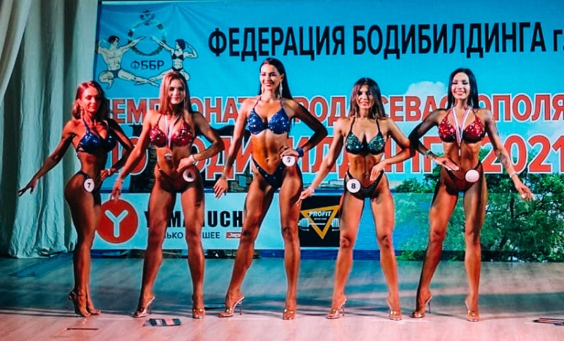 МЧС оказало содействие в проведении Чемпионата Севастополя по бодибилдингу