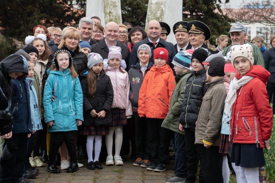 В Севастополе отмечают День космонавтики