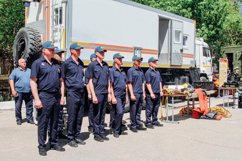 В Севастополе отметили День водолаза