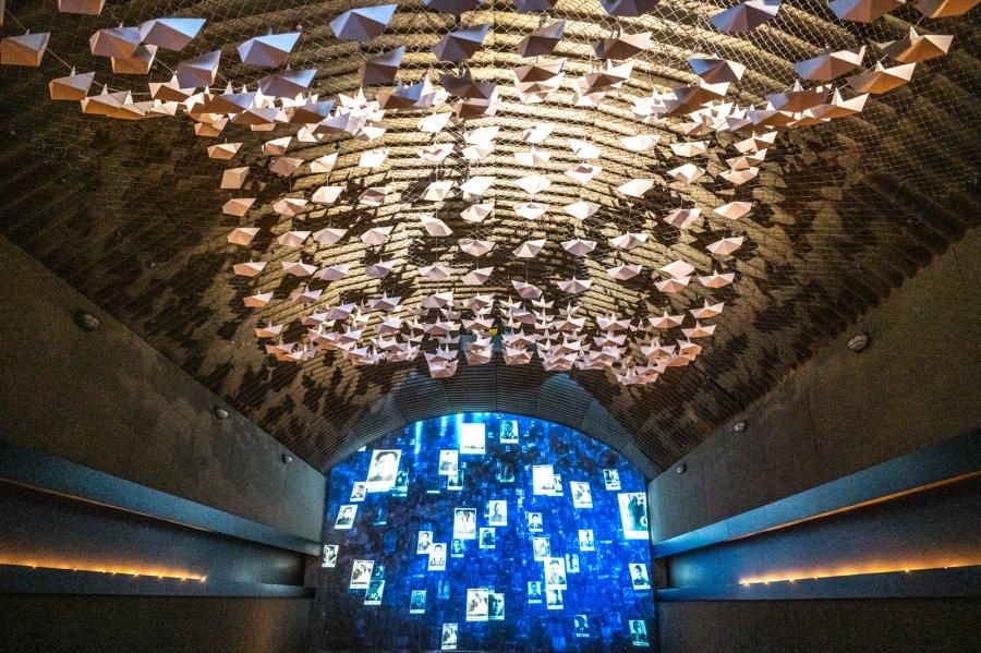 Военные строители реконструировали музей в Балаклаве