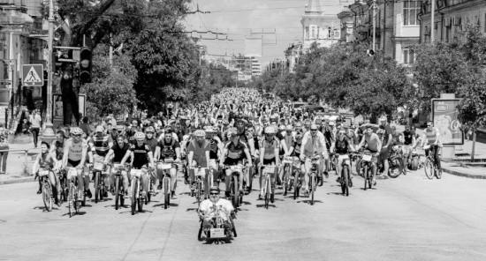 30 мая в Севастополе состоится традиционный велофестиваль