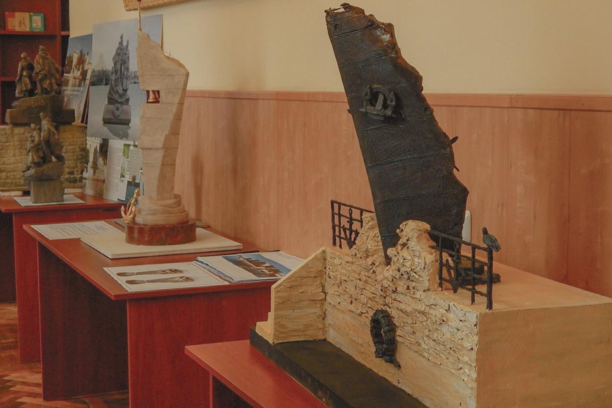 Подведены итоги конкурса на создание в Севастополе мемориального комплекса