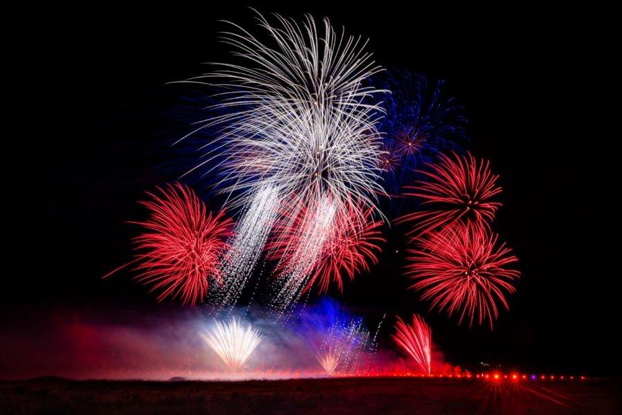 12 июня в Севастополе пройдет свето-пиротехническое шоу