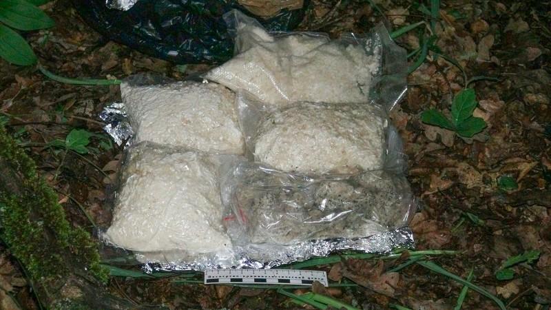 В Севастополе задержана группа наркосбытчиков