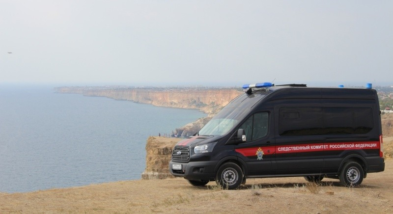 В Крыму проводятся проверки по факту гибели людей, которые утонули в море