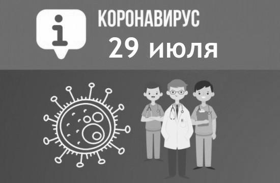 За сутки в Севастополе коронавирусом заболели 169 человек