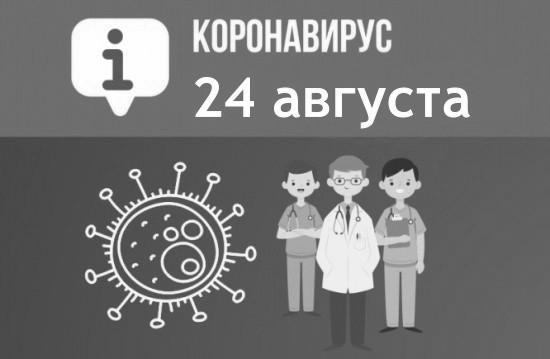 За сутки в Севастополе выявили 224 новых случая COVID-19