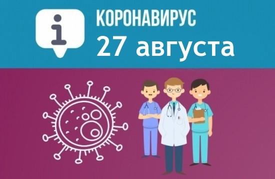 За сутки в Севастополе выявили 198 новых случаев COVID-19