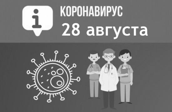 За сутки в Севастополе выявили 187 новых случаев COVID-19