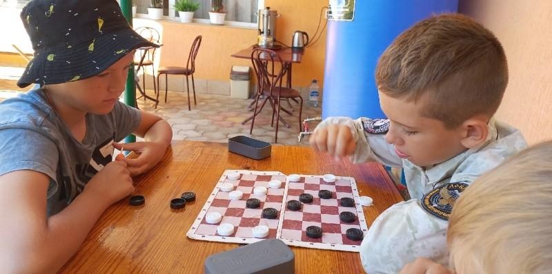 Юные рукопашники Севастополя провели военно-спортивные сборы