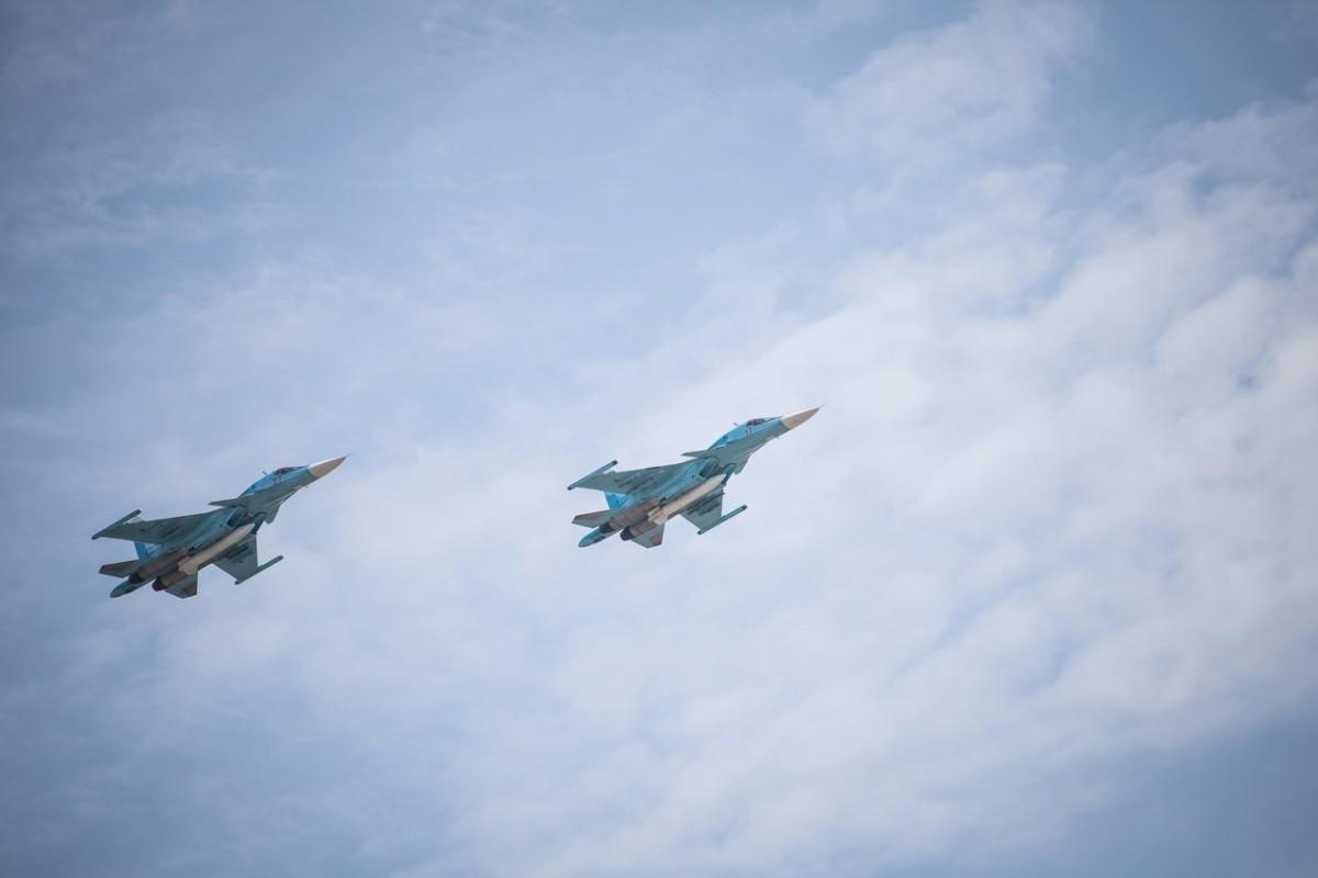Глава Крыма принял участие в открытии форума «Армия-2021» в Севастополе