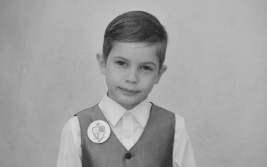 Полиция Севастополя разыскивает пропавшего 8-летнего мальчика