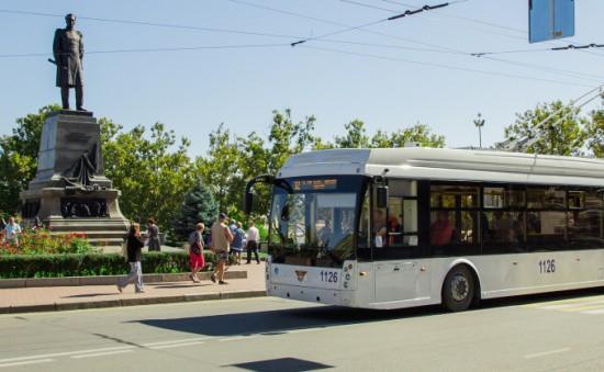 В Севастополе введут единый тариф оплаты за проезд в общественном транспорте