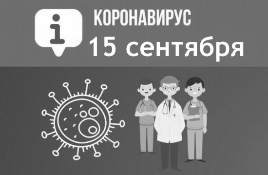 За сутки в Севастополе выявили 71 новый случай COVID-19