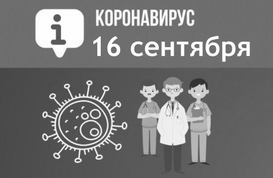 За сутки в Севастополе выявили 74 новых случая COVID-19