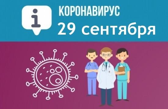 За сутки в Севастополе выявили 161 новый случай COVID-19