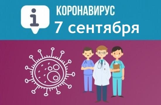 За сутки в Севастополе выявили 126 новых случаев COVID-19