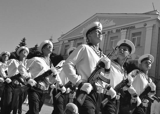 В севастопольских учебных заведениях Минобороны начался новый учебный год