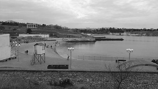 В МЧС России подвели итоги купального сезона в Севастополе