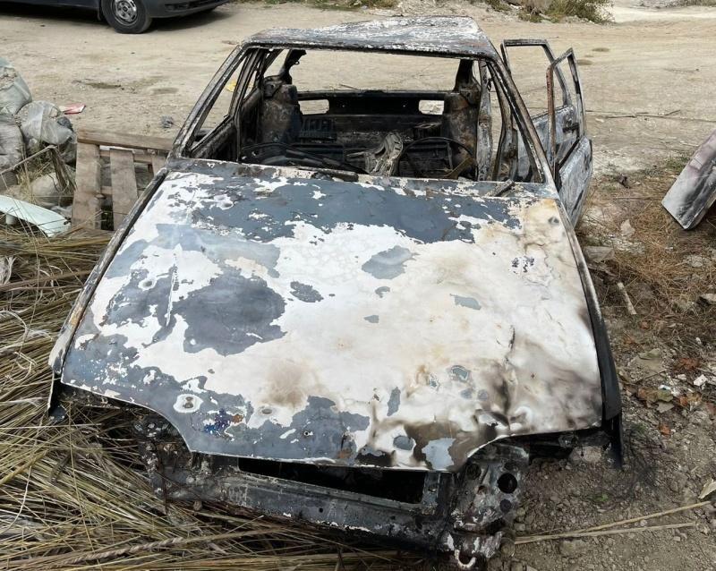 Жителя Крыма подозревают в покушении на убийство своего несовершеннолетнего сына