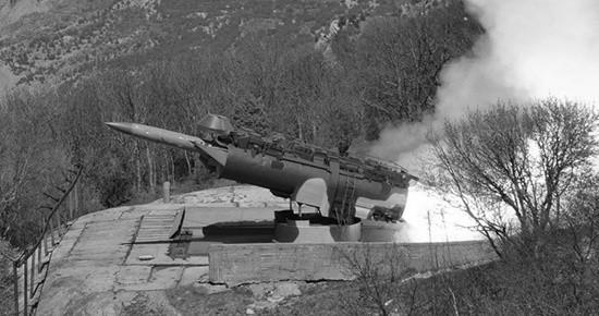 «Адмирал Григорович» провел совместные ракетные стрельбы с БПРК «Бал» и «Утес»
