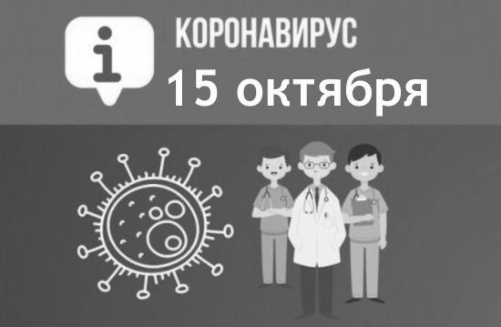 За сутки в Севастополе выявили 266 новых случаев COVID-19