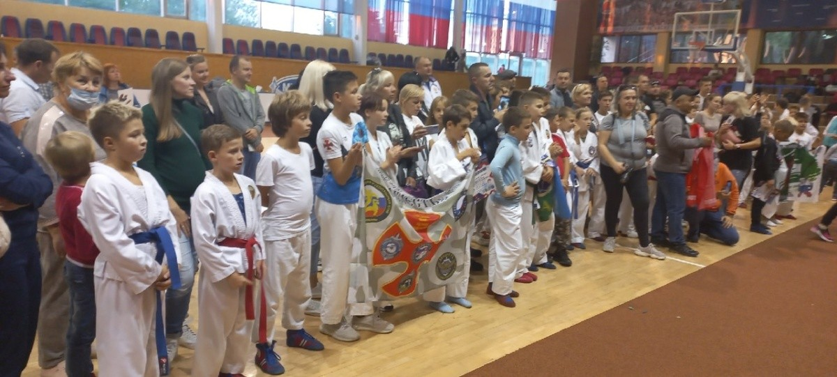 В Севастополе прошел турнир по абсолютно реальному бою
